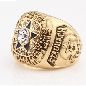 Dallas Cowboys Ring